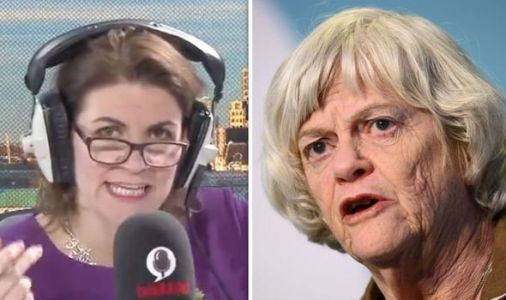 Widdecombe exposes who will be to blame for a hung Parliament in general election failure