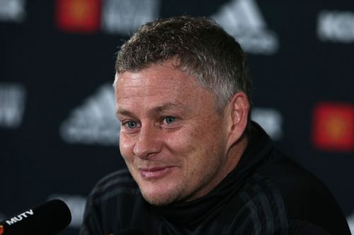 Man Utd players 'told club chiefs not to sack Ole Gunnar Solskjaer'