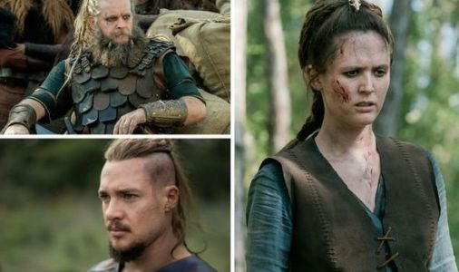 Last Kingdom season 5 release date, cast, trailer, plot: When is season 5 out?