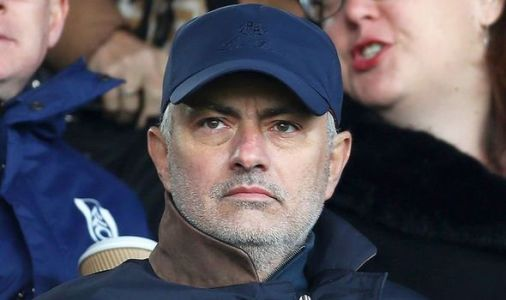 Jose Mourinho to Tottenham appointment leaves fans fuming - 'Mourinho Out'