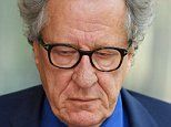 Geoffrey Rush 'smashed and destroyed' by inappropriate behaviour claim