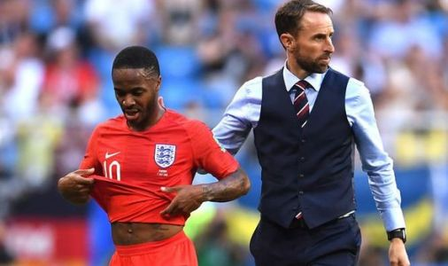 Raheem Sterling was banished from England camp over Joe Gomez row before being called back