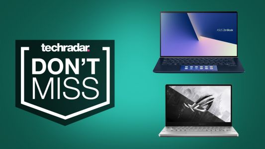 Flash sale - $300 off Cyber Monday laptop deals at Best Buy are ending today