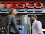 MARKET REPORT:New boss faces daunting task to keep Tesco on top