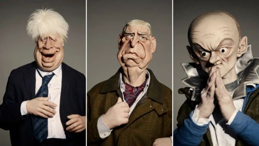 Boris Johnson and Prince Andrew to be royally mocked in new Spitting Image series covering coronavirus