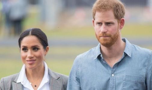 Prince Harry 'extremely protective' of pregnant Meghan - 'Doesn't want her overdoing it'