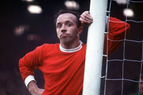 Remembering Nobby Stiles, England's 'Toothless Tiger' who deserved better