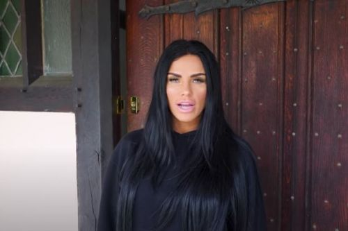Katie Price 'is gutted as £2m mucky mansion is completely flooded in break-in'