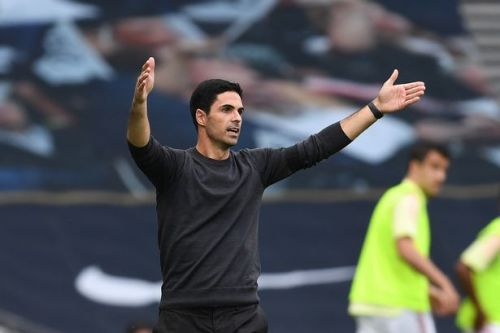 Mikel Arteta makes subtle hint over big-name Arsenal transfers despite struggles
