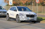 New Mercedes-Benz GLA to be revealed today