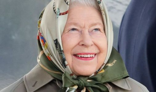 Queen hints at favourite royal after surprise visit to Balmoral for private event