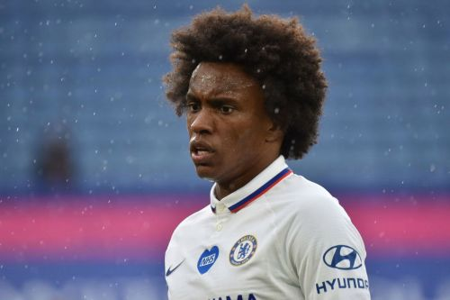 Willian speaks out on future plans as Chelsea attempt to revive contract talks