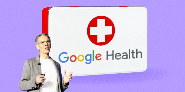 Google's secretive healthcare business wants to organize the world's health information, but insiders describe how turf wars and trust issues are hamstringing the operation