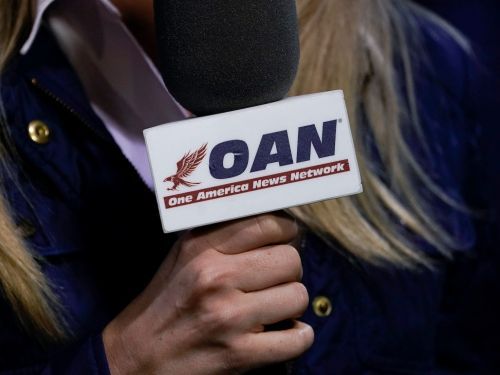 YouTube just suspended OANN after it said the conservative media outlet promoted a fake cure for COVID-19