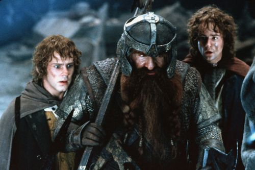 Lord Of The Rings TV series resumes filming in New Zealand after closing down production due to coronavirus