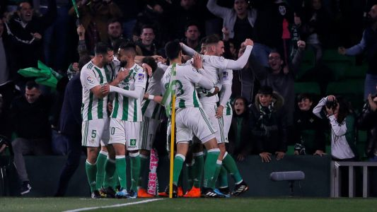 Football Bet of the Day: BTTS for Betis