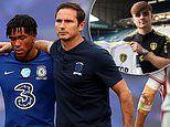 After Frank Lampard, why are Chelsea's young stars jumping ship?