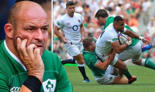 Rory Best thankful for pre-Rugby World Cup wake-up call as Ireland target glory in Japan