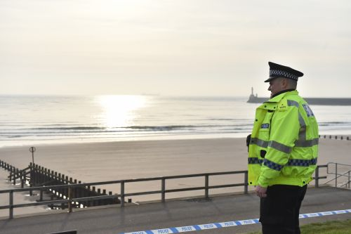 Aberdeen beach tragedy: Authorities trying to trace families of women who died after 'underestimating' treacherous conditions