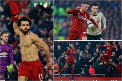 The good, the bad & time to believe - Debating Liverpool 2-0 Man United