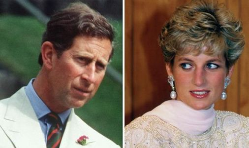 How Princess Diana made desperate 'last-ditch attempt' to save marriage with Charles