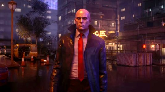 You won't need to repurchase Hitman 1 and 2 to access their levels in Hitman 3