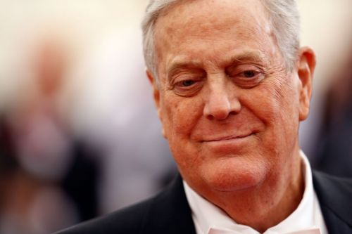 David Koch's reclusive nephew is next in line to inherit the family legacy, and he may be planning a shift away from conservative politics