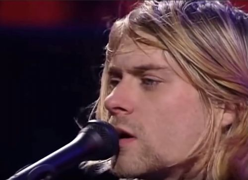 You'll soon be able to stream Nirvana's Live and Loud