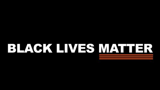 Creatives stand with the black community in the fight against racism