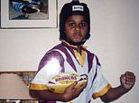 Tokyo Olympics: Adorable throwback photo of Patty Mills reemerges after he led Australia to bronze