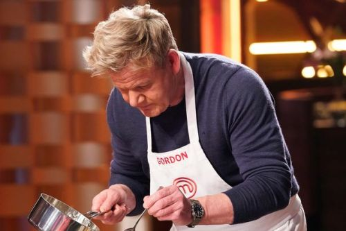 Gordon Ramsay refuses to tone down swearing for new BBC show Future Food Stars