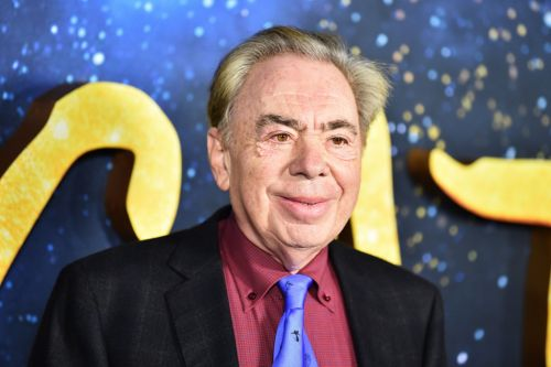 Andrew Lloyd Webber signs up for experimental coronavirus vaccine to 'prove theatres can reopen safely'