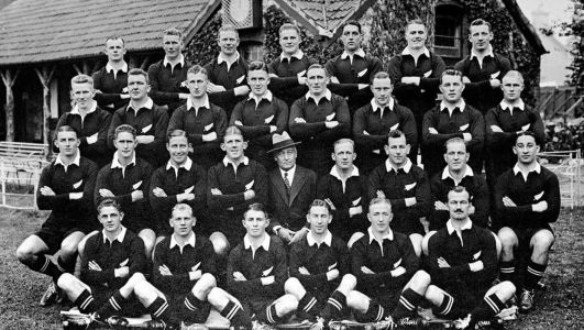 How Ulster became the first Irish side to match the mighty All Blacks