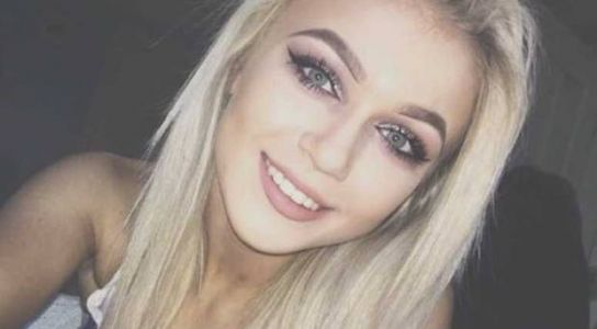 Family 'devastated' at death of teenage daughter found outside Belfast hospital