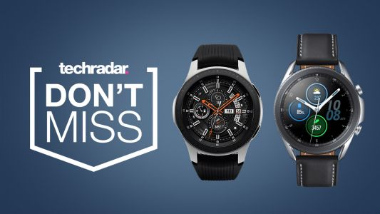 Samsung Galaxy Watch deals can save you $100 across the range this week