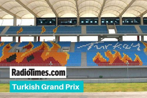 What time is the Turkish Grand Prix? How to watch on TV - practice, qualifying, race times