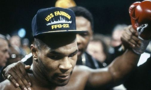 Mike Tyson challenged to fight by former UFC HW champion as boxing comeback draws near