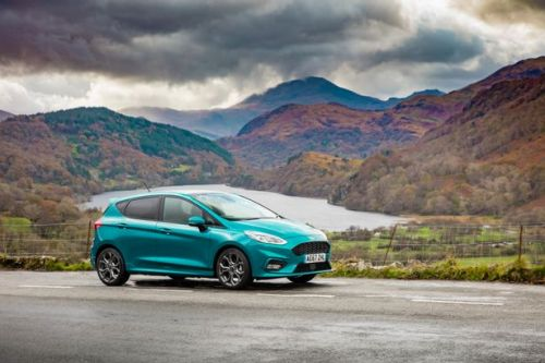Ford Fiesta ST-Line 1.0T EcoBoost 140PS review - Supermini has a winning blend
