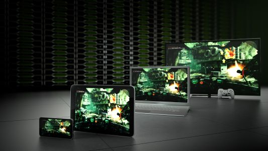 Nvidia wants you to use GeForce Now until RTX 3080 stock returns
