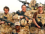 Prince Harry's Afghanistan comrade will be kicked out of the Army after failing a drugs test