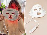 Aldi Australia to sell Illumia Skin light therapy face mask that looks similar to brand costing $630