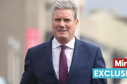Keir Starmer to vow thousands of new teachers under Labour in make-or-break speech