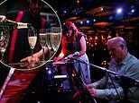 Soho's iconic Ronnie Scott's Jazz Club reopens in style