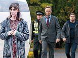 Katherine Kelly on her new drama about a teacher cleared of murder