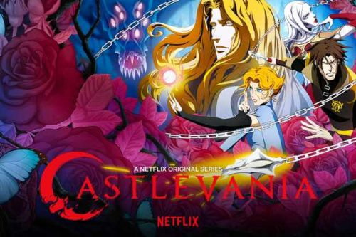 When is Castlevania season 4 out on Netflix?