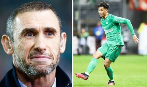 What Arsenal hero Martin Keown has been told about young defender William Saliba