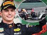 Is Max Verstappen ready to lead F1 once Lewis Hamilton retires?