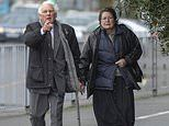 Wales couple admit assault after soaking their 71-year-old neighbour with a garden HOSE