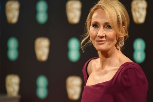 JK Rowling defended by Harry Potter's Robbie Coltrane as trans row erupts again