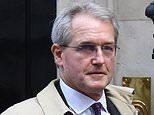 GUY ADAMS: Was Owen Paterson a greedy MP on the make. or tragically naive?